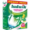28-Ludwik tabletki do zmyw. Ultimate Power 120 k/4